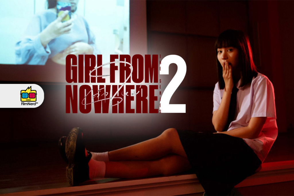 Girl From NoWhere (1)