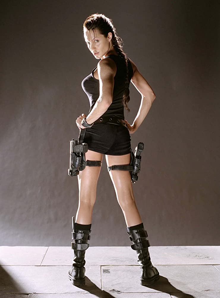 Lara croft Tomb Raider (11)