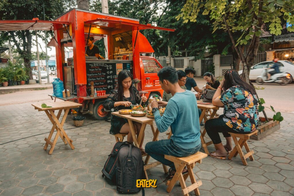 Thai St. Food Truck Siem Reap (11)